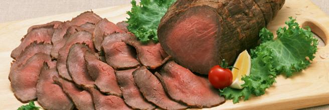 お肉の簡単レシピ